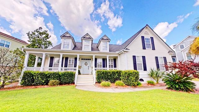 1298 Blue Sky Lane Charleston, Sc 29492