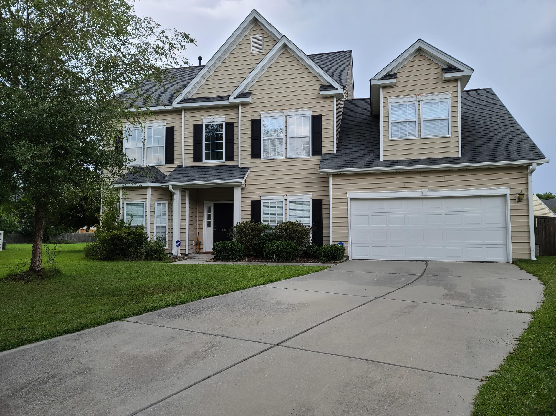 9686 Pebble Creek Boulevard Summerville, SC 29485