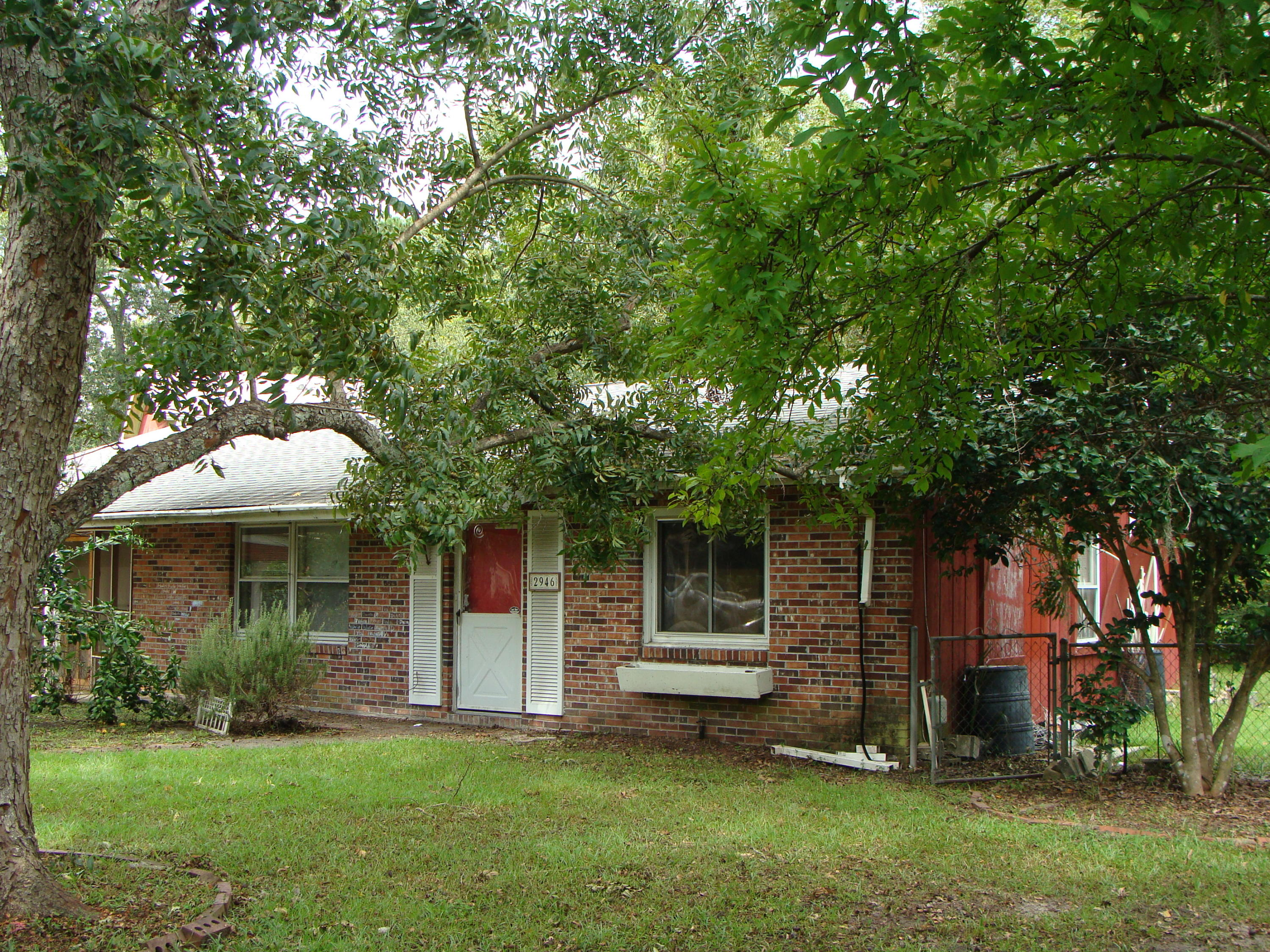 2946 Bolton Road Charleston, Sc 29414