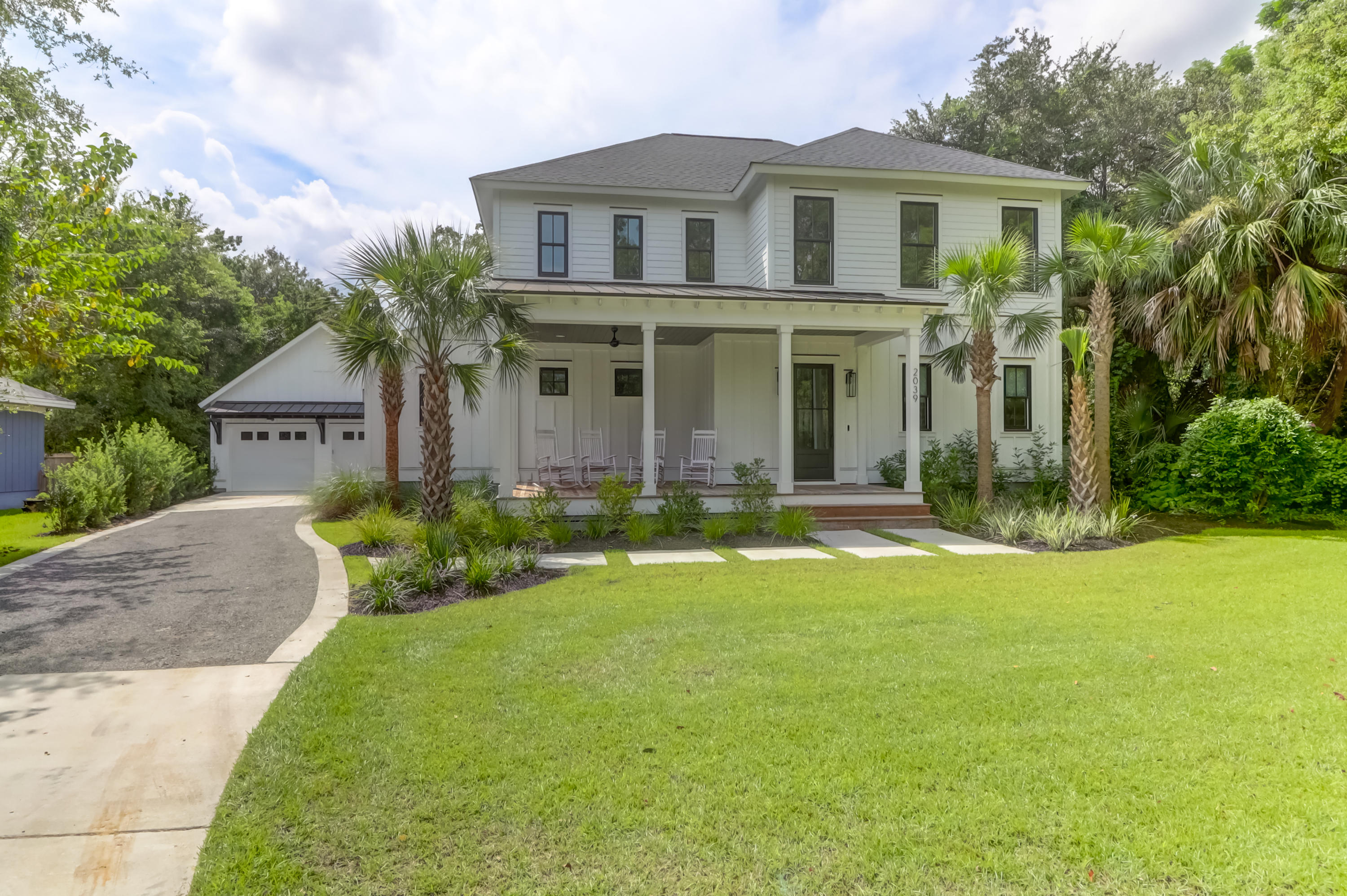 Riverland Terrace Homes For Sale - 2039 Parkway Dr, Charleston, SC - 0