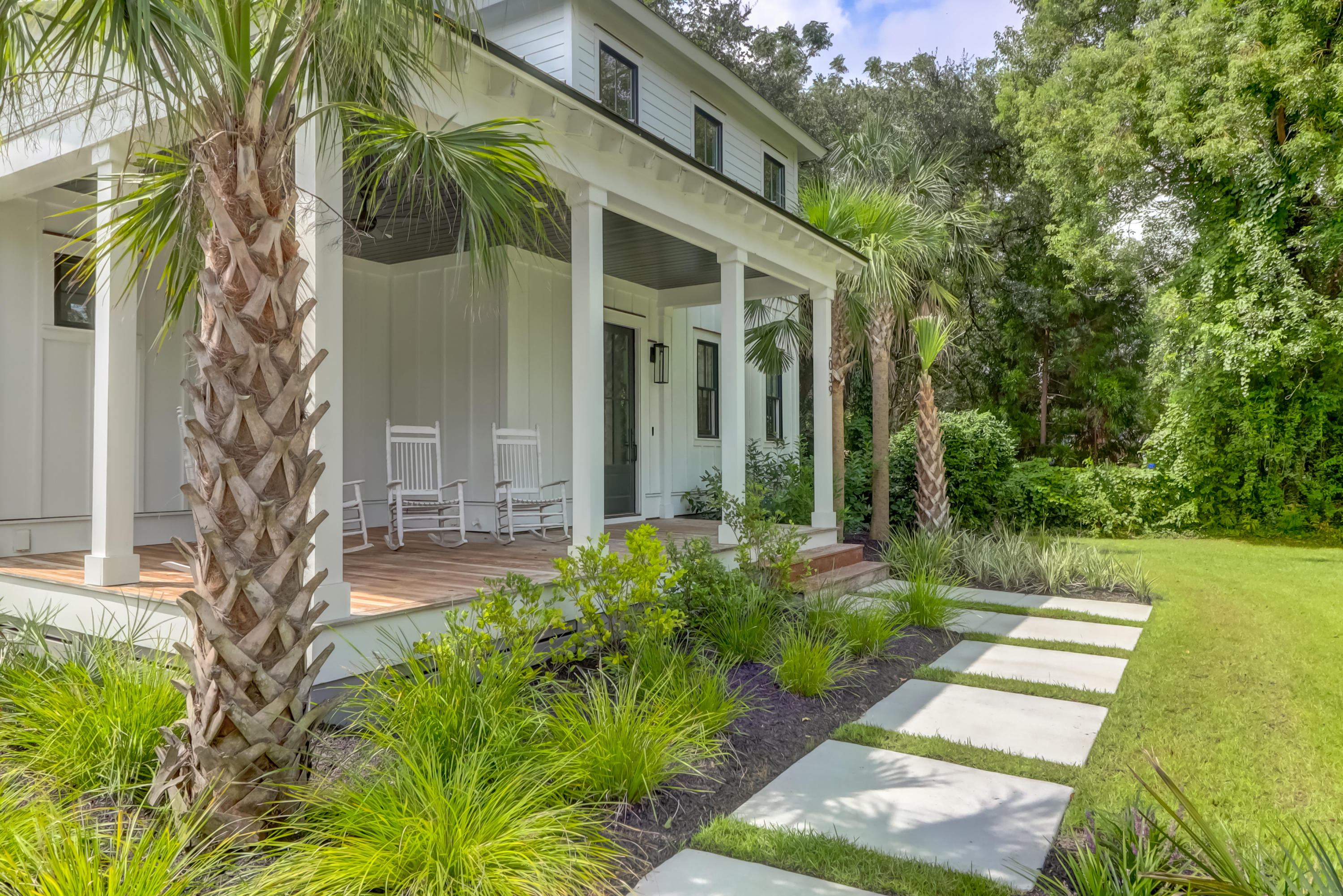 Riverland Terrace Homes For Sale - 2039 Parkway Dr, Charleston, SC - 33