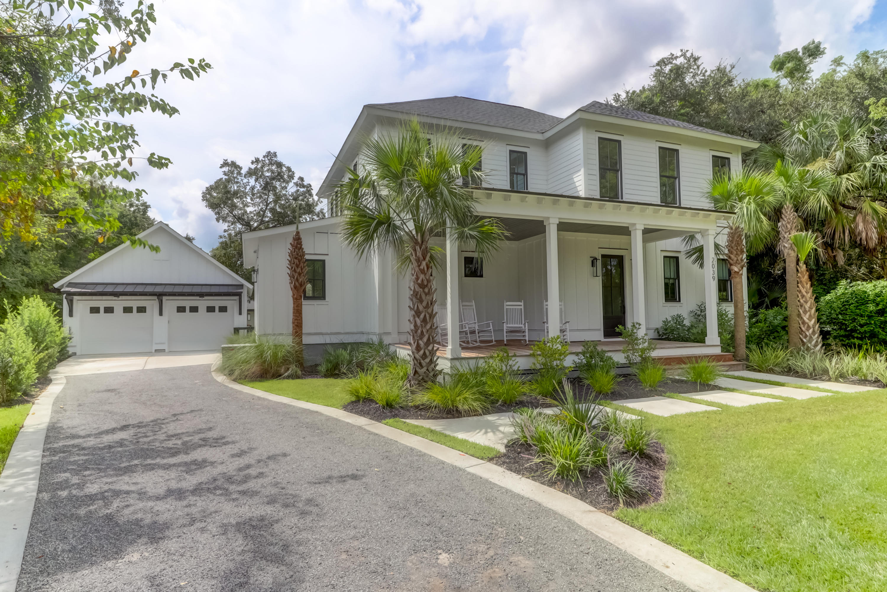 Riverland Terrace Homes For Sale - 2039 Parkway Dr, Charleston, SC - 14