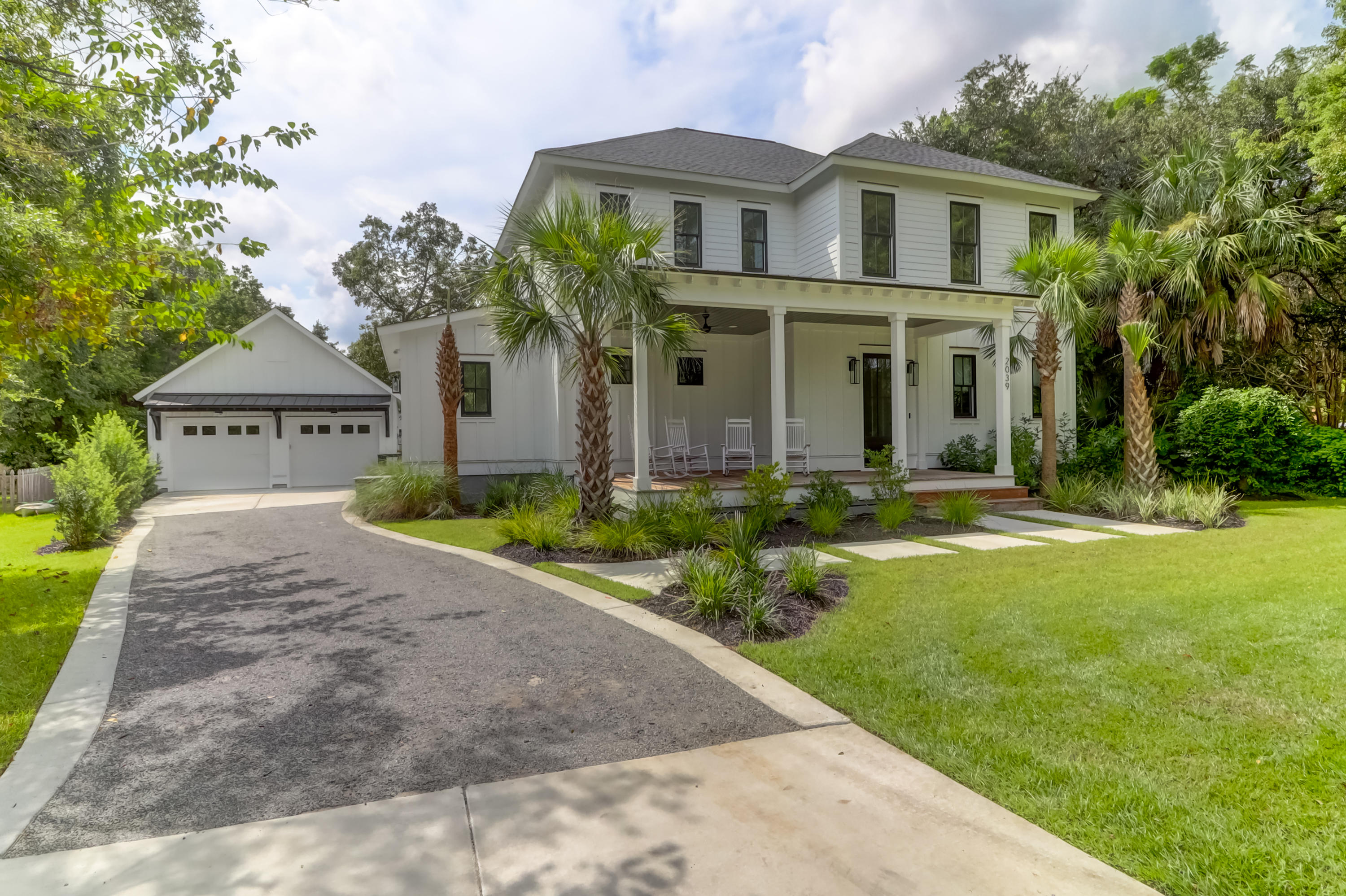Riverland Terrace Homes For Sale - 2039 Parkway Dr, Charleston, SC - 15