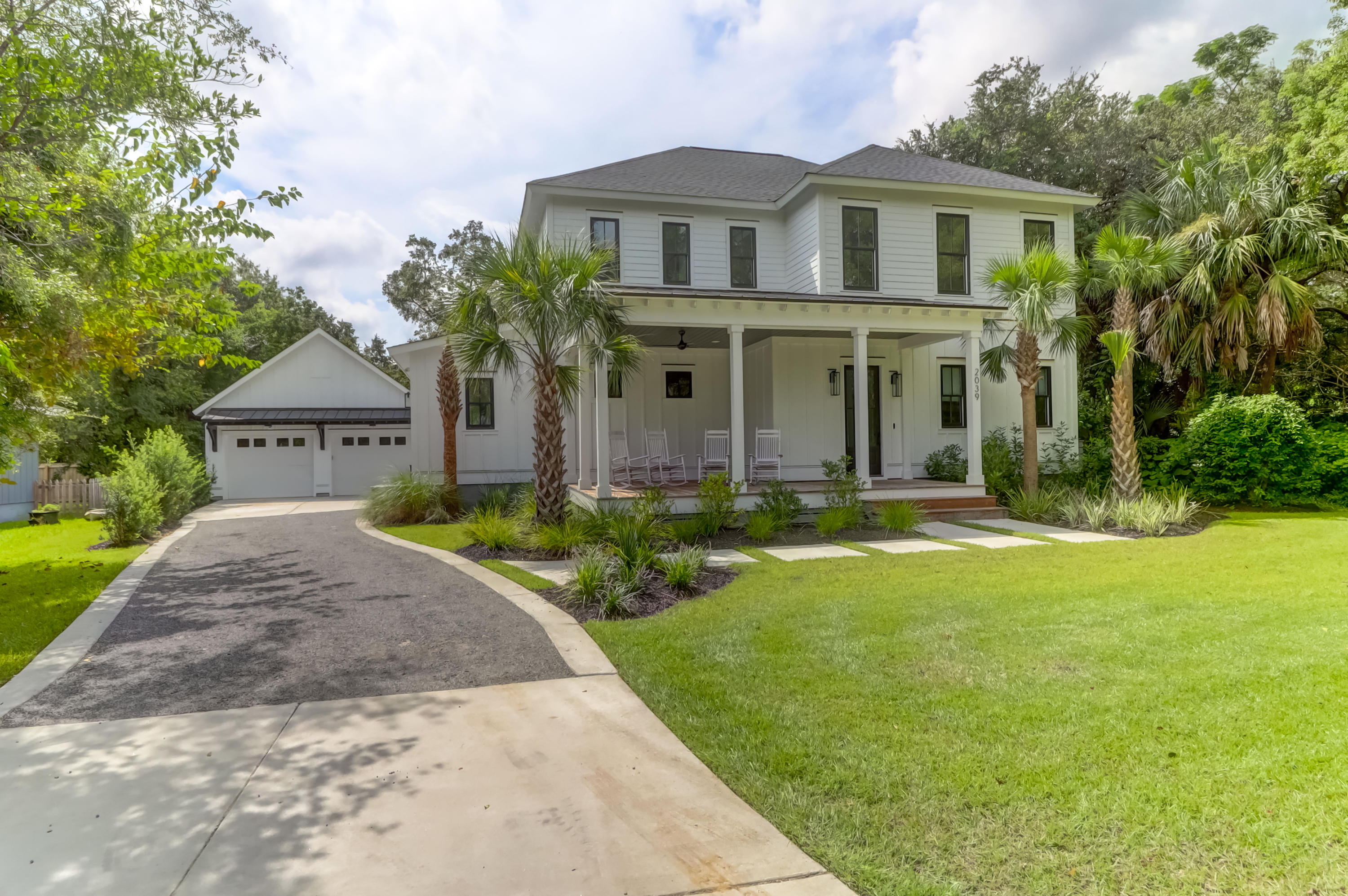 Riverland Terrace Homes For Sale - 2039 Parkway Dr, Charleston, SC - 16