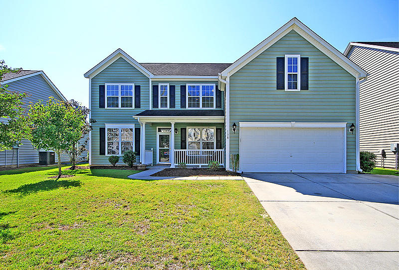 138 Back Tee Cir Summerville, SC 29485