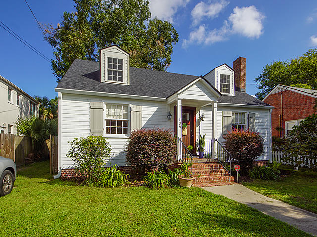 138 Dunnemann Avenue Charleston, SC 29403