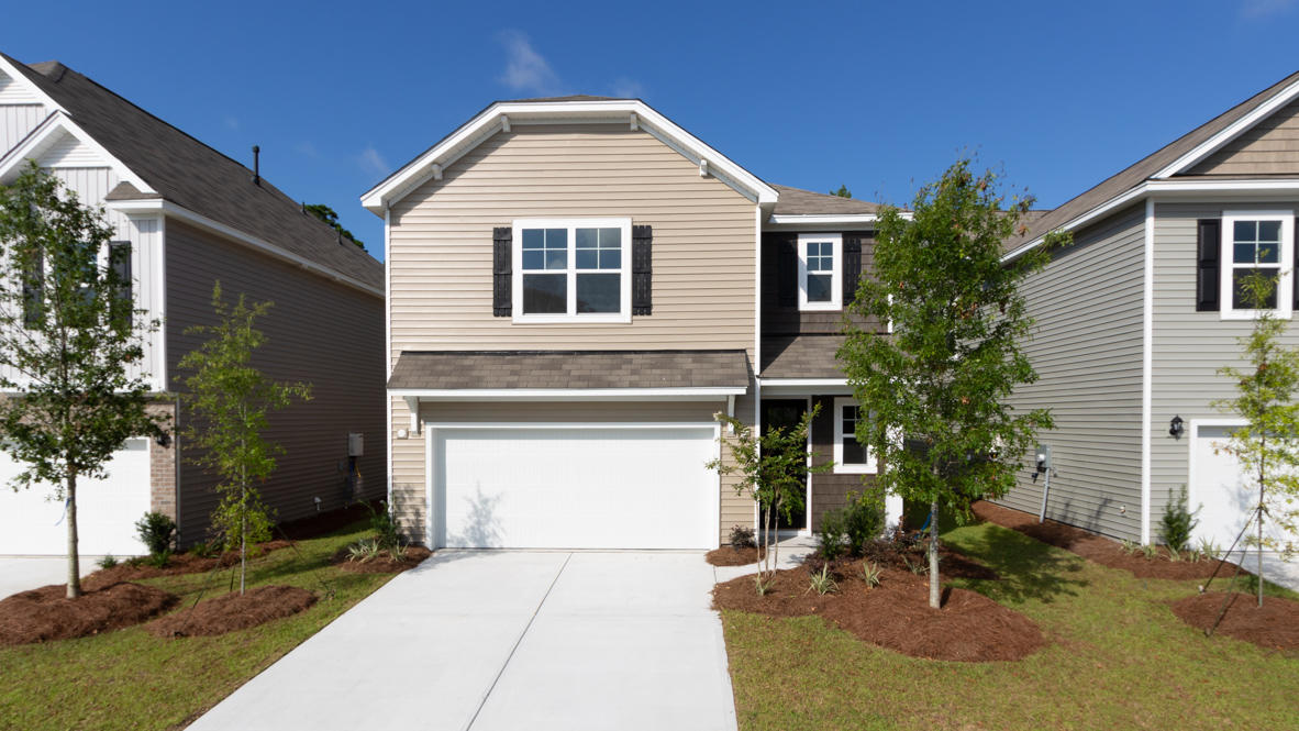 3822 Sawmill Court Mount Pleasant, SC 29429