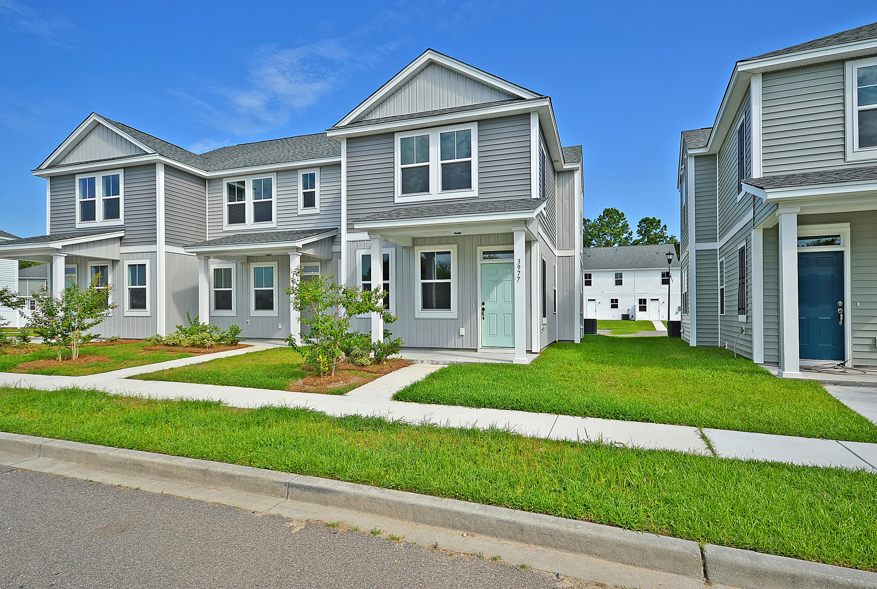 3977 Four Poles Park Drive North Charleston, SC 29405