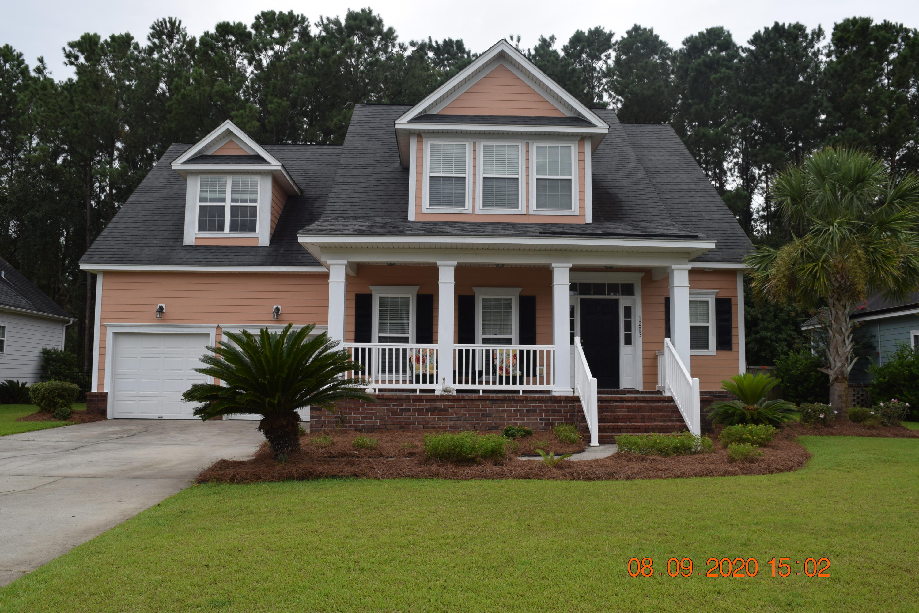 1203 Rivers Reach Drive Wando, SC 29492