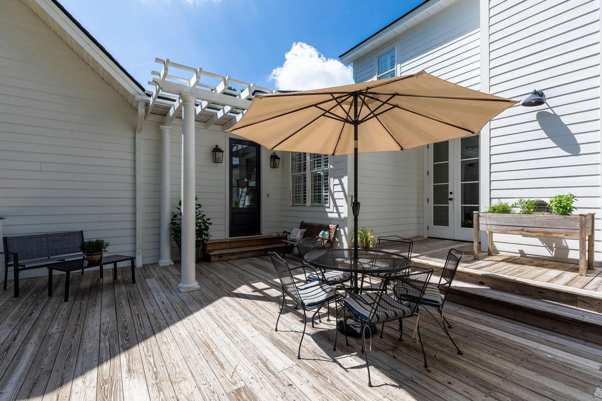 Dunes West Homes For Sale - 3201 Cottonfield, Mount Pleasant, SC - 3