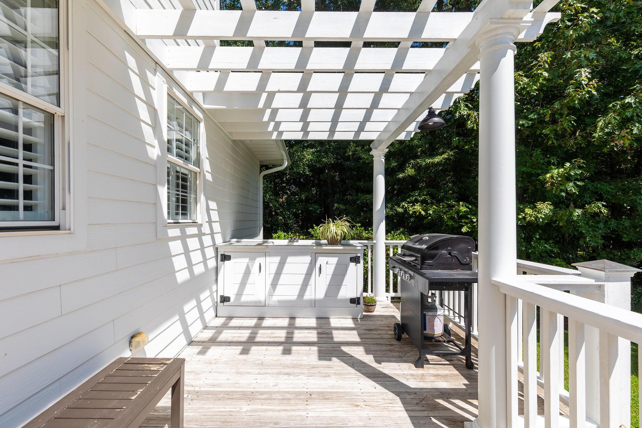 Dunes West Homes For Sale - 3201 Cottonfield, Mount Pleasant, SC - 5
