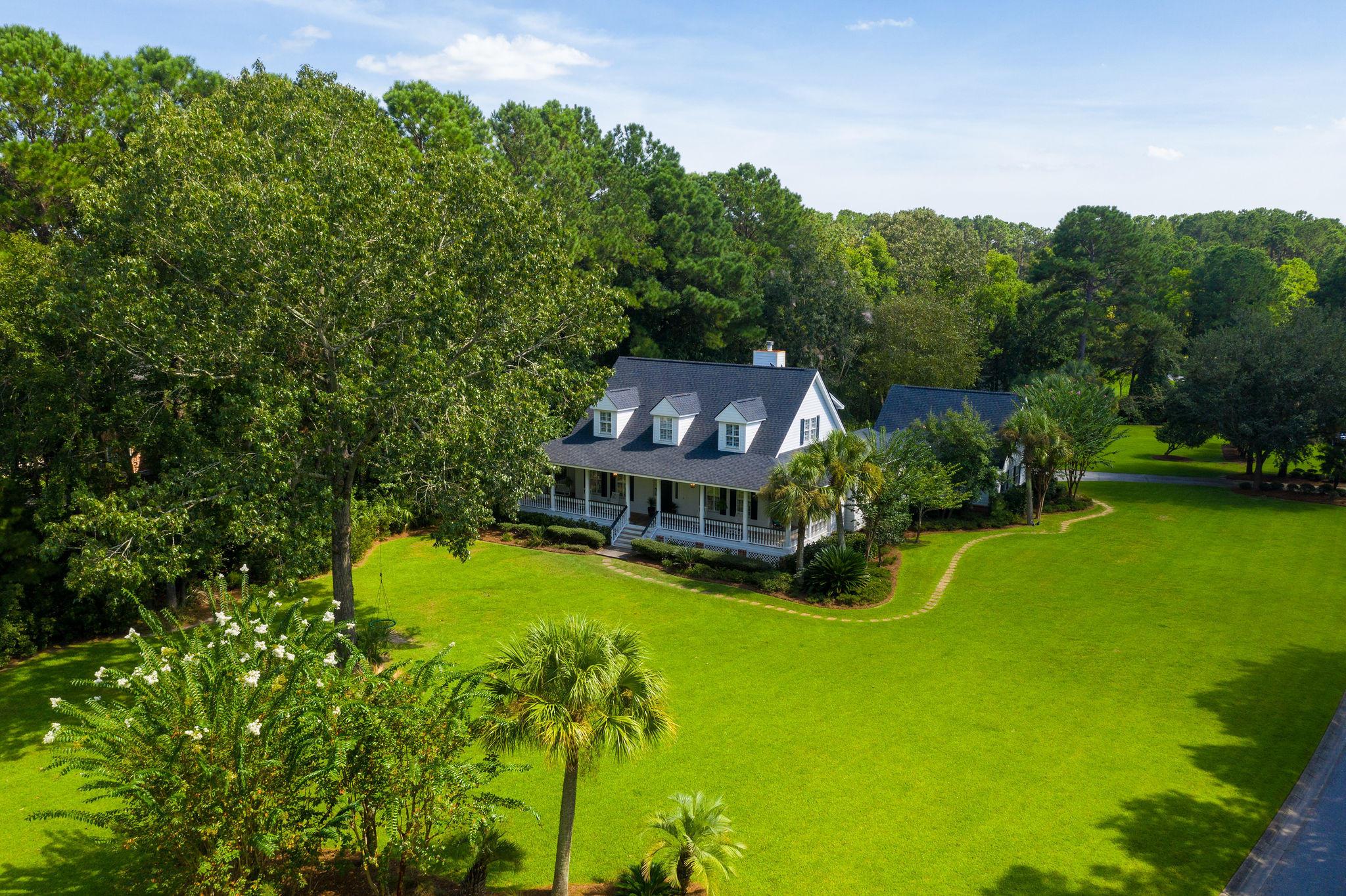 Dunes West Homes For Sale - 3201 Cottonfield, Mount Pleasant, SC - 47