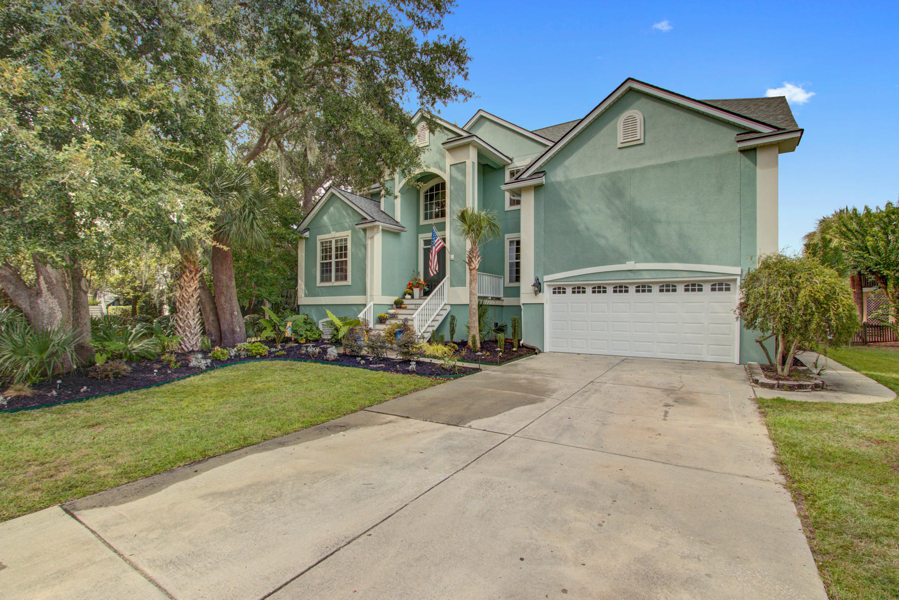 2668 Magnolia Woods Drive Mount Pleasant, Sc 29464