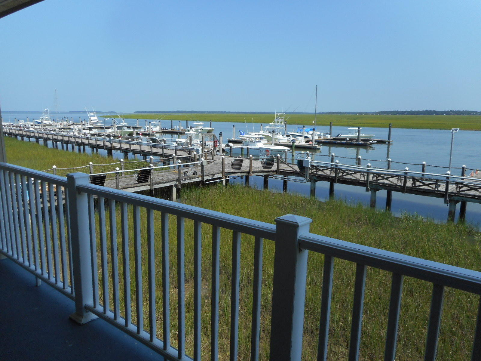 3701 Docksite Road UNIT 121 Edisto Beach, SC 29438