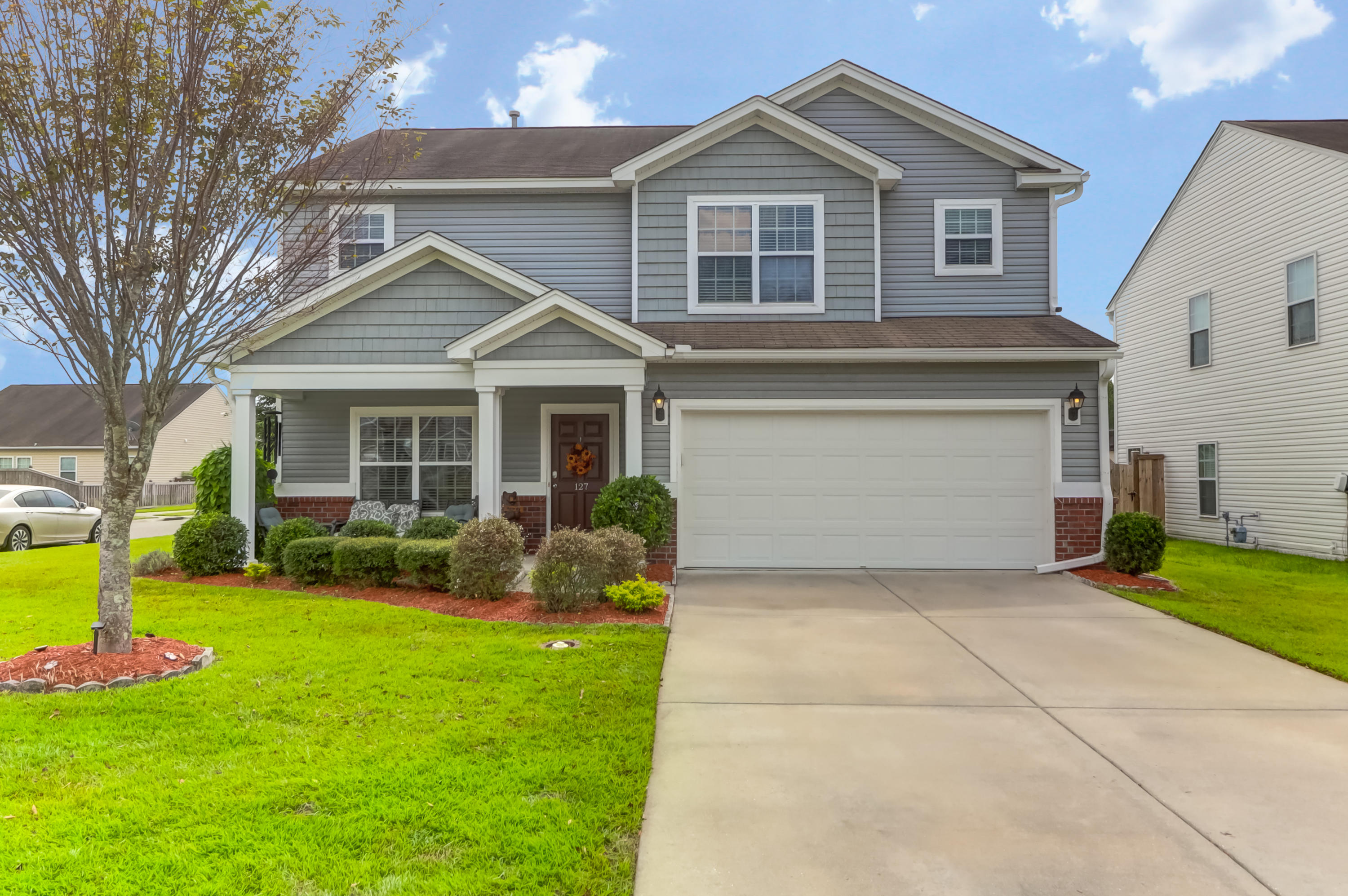 127 Mayfield Drive Goose Creek, SC 29445