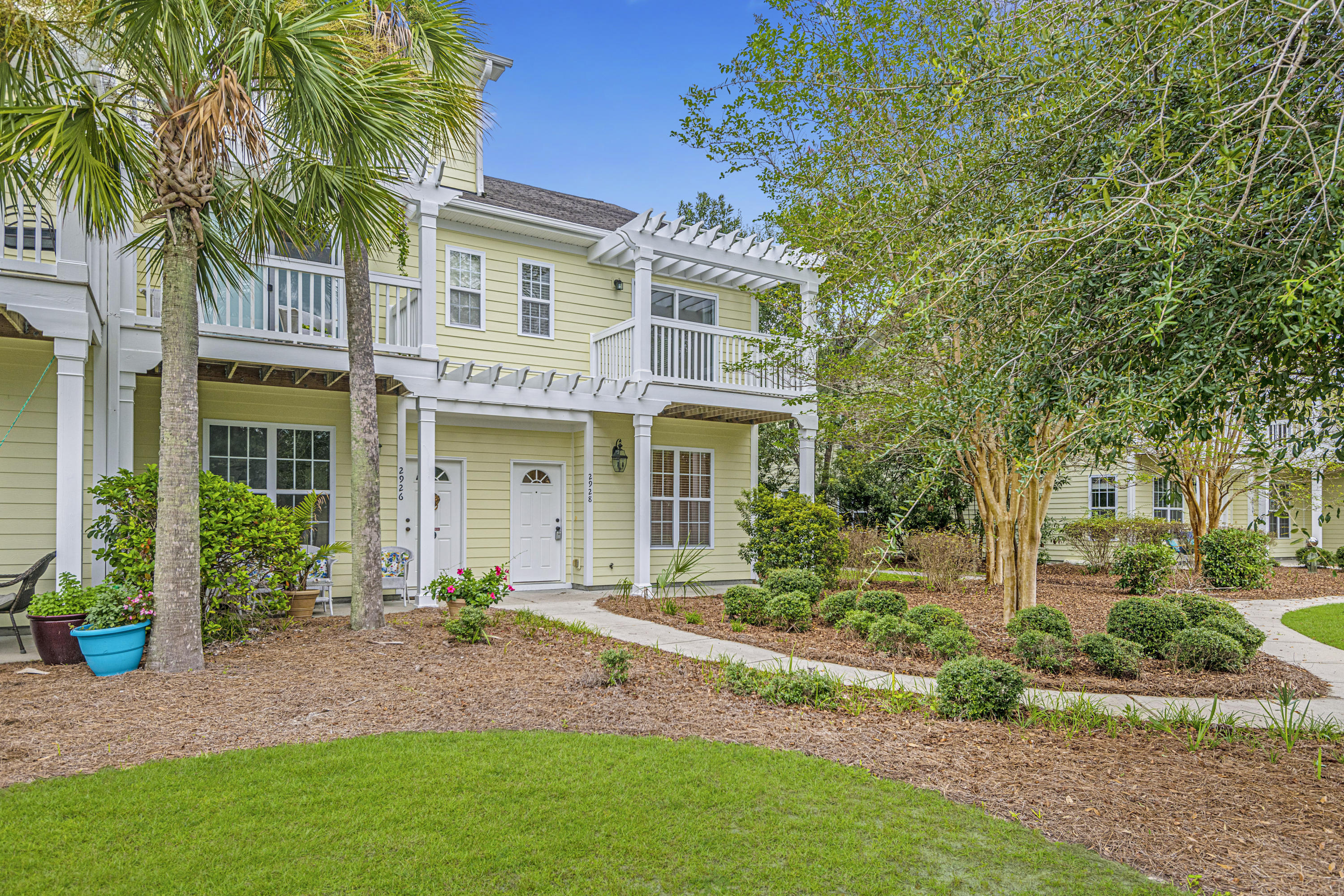 2928 Sugarberry Lane Johns Island, Sc 29455