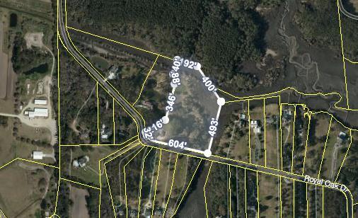 2560 Royal Oak Drive UNIT Lot B - 3c Johns Island, SC 29455