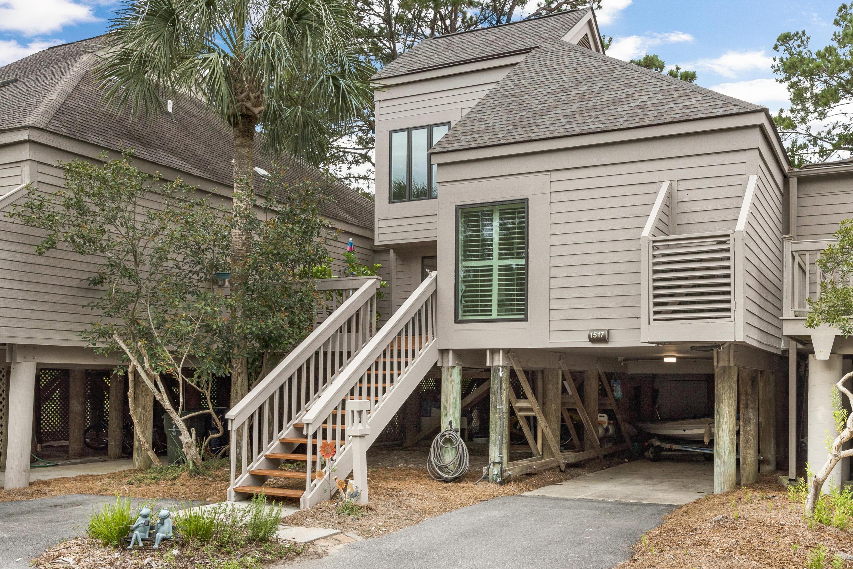 1517 Marsh Haven Seabrook Island, SC 29455