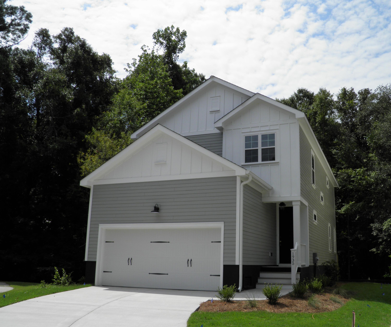 Dogwood Commons Homes For Sale - 1935 Chestnut Oak, Charleston, SC - 7