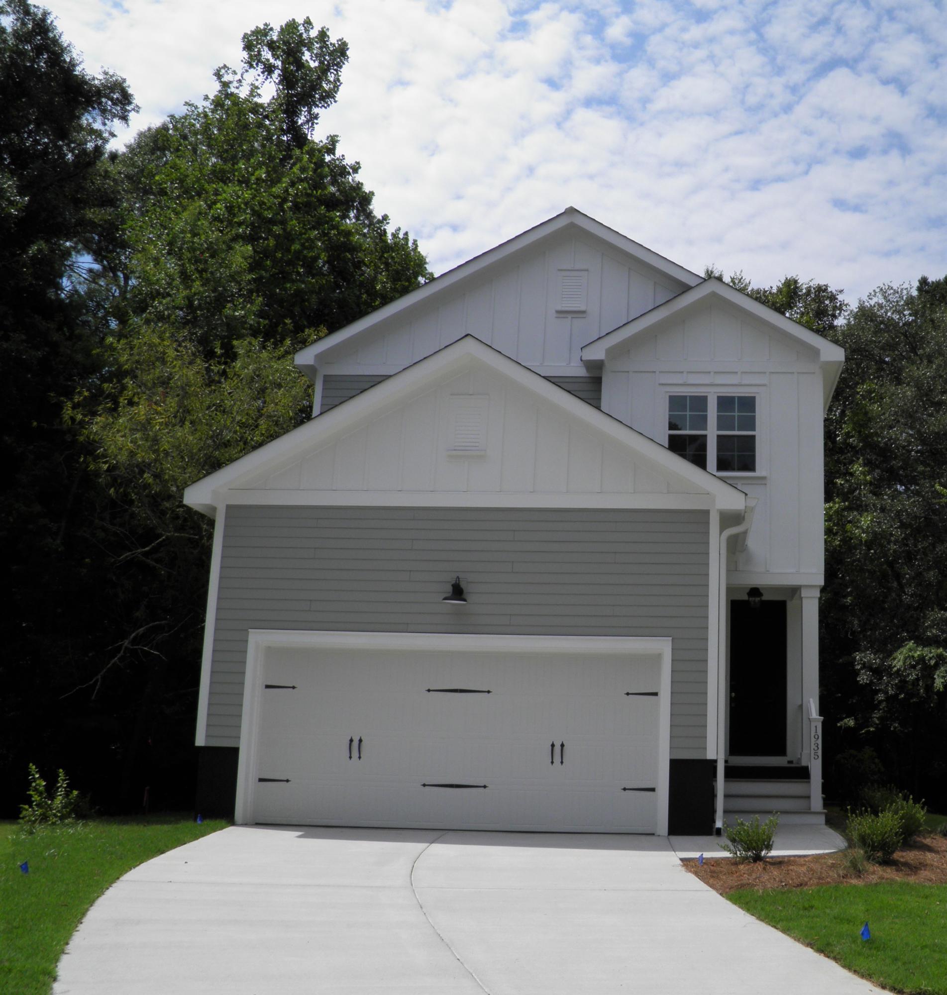 Dogwood Commons Homes For Sale - 1935 Chestnut Oak, Charleston, SC - 61