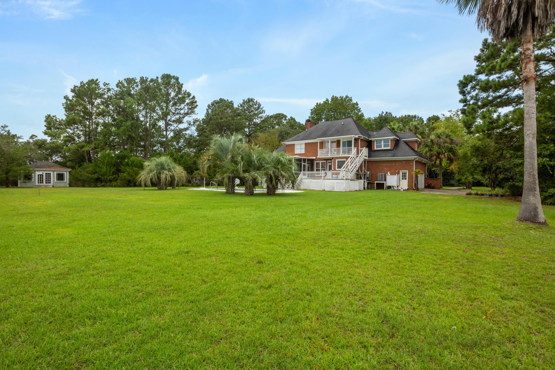 Longcreek Plantation Homes For Sale - 1964 Long Creek, Wadmalaw Island, SC - 6