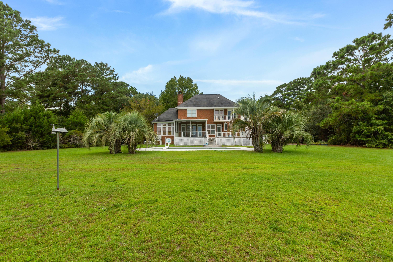 Longcreek Plantation Homes For Sale - 1964 Long Creek, Wadmalaw Island, SC - 5
