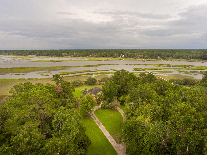 Longcreek Plantation Homes For Sale - 1964 Long Creek, Wadmalaw Island, SC - 38
