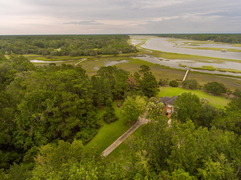Longcreek Plantation Homes For Sale - 1964 Long Creek, Wadmalaw Island, SC - 40