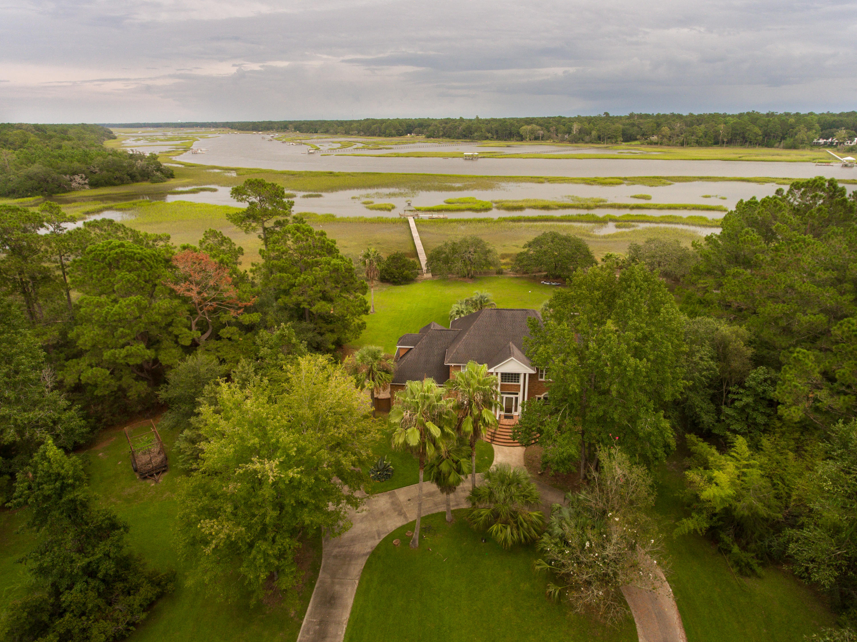 Longcreek Plantation Homes For Sale - 1964 Long Creek, Wadmalaw Island, SC - 48