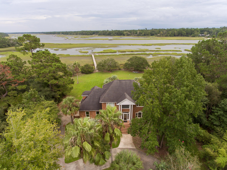 Longcreek Plantation Homes For Sale - 1964 Long Creek, Wadmalaw Island, SC - 46