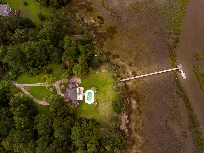 Longcreek Plantation Homes For Sale - 1964 Long Creek, Wadmalaw Island, SC - 29