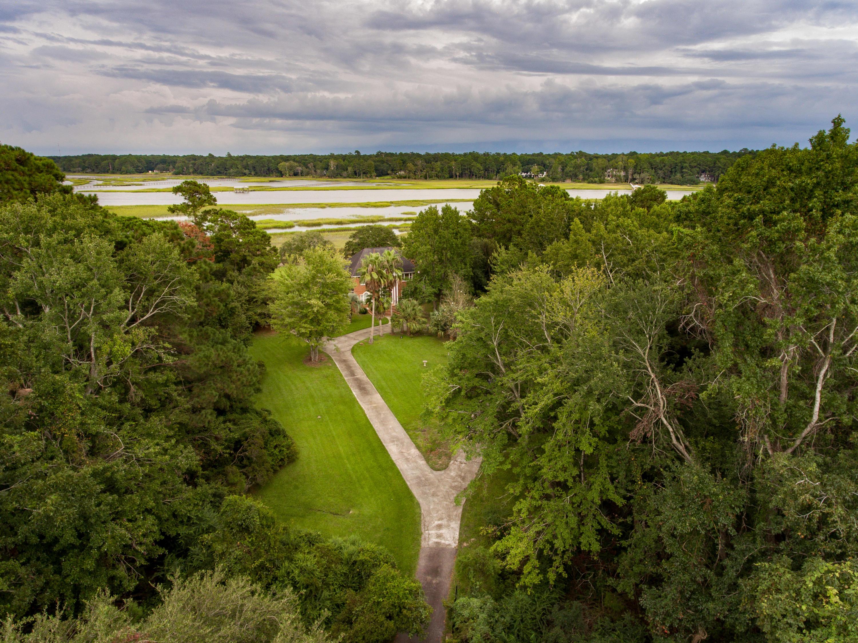 Longcreek Plantation Homes For Sale - 1964 Long Creek, Wadmalaw Island, SC - 33