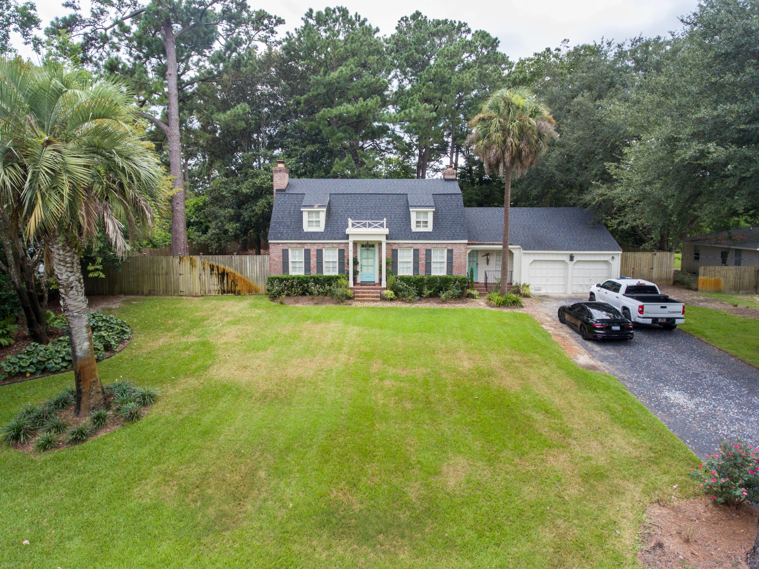 1446 Burningtree Road Charleston, SC 29412