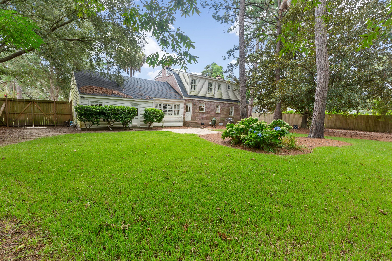 1446 Burningtree Road Charleston, SC 29412