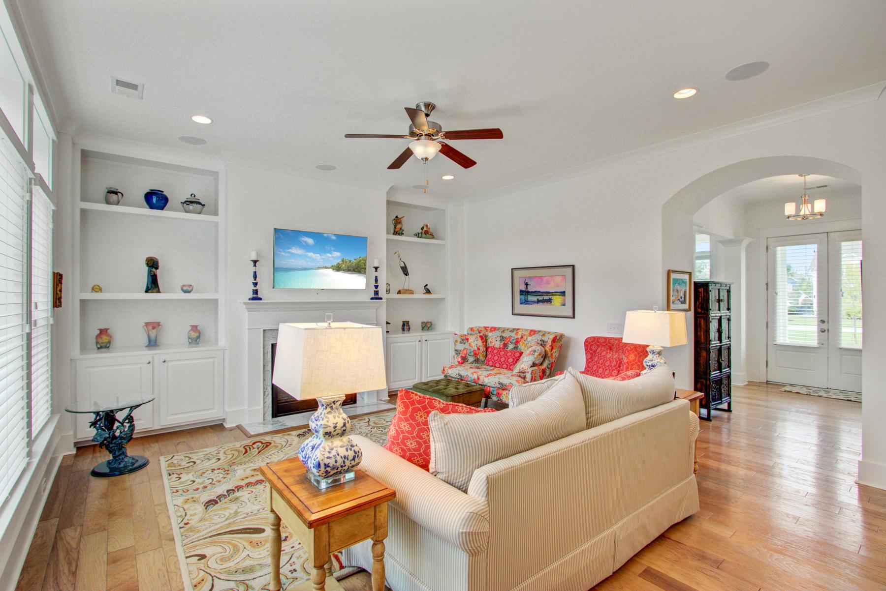 Dunes West Homes For Sale - 2984 Yachtsman, Mount Pleasant, SC - 48