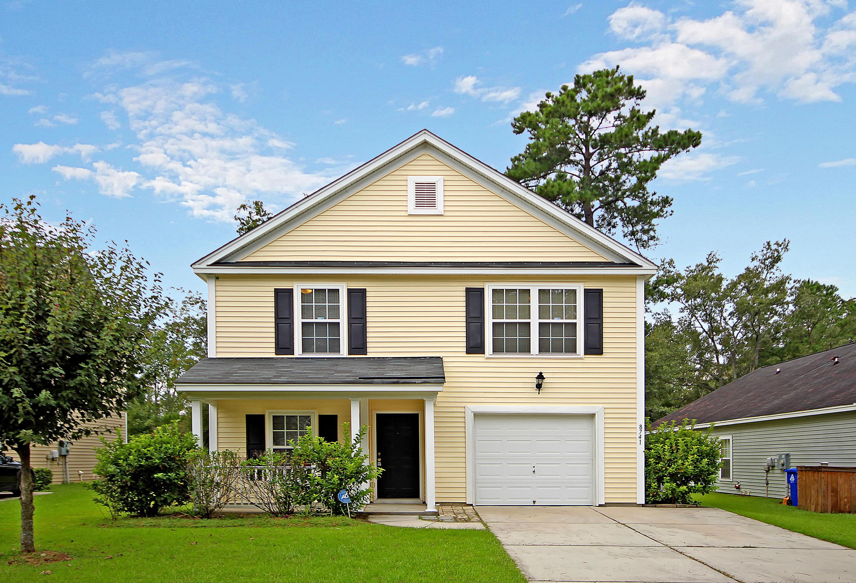 8741 Red Oak Drive North Charleston, SC 29406