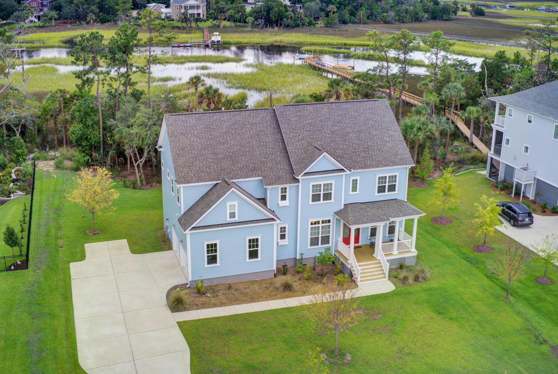 Dunes West Homes For Sale - 2984 Yachtsman, Mount Pleasant, SC - 24
