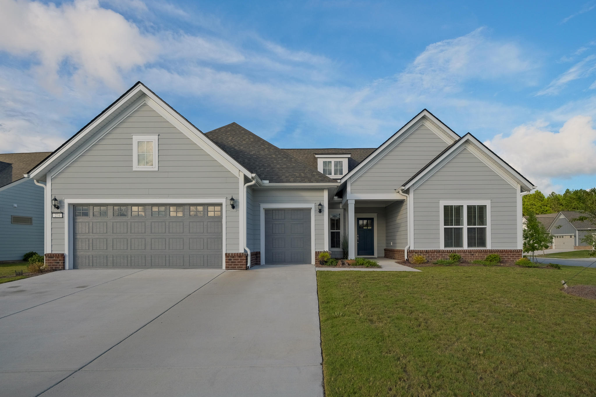 274 Maple Valley Road Summerville, SC 29486