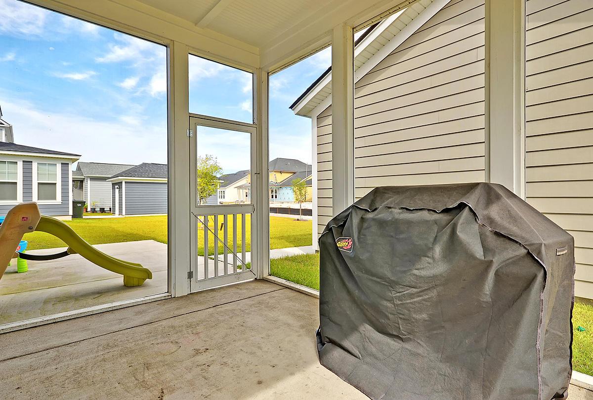 648 Van Buren Drive Summerville, SC 29486