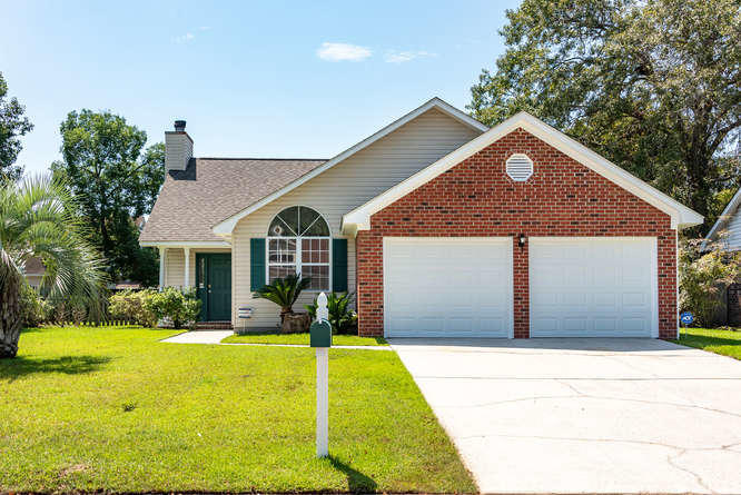 7904 Elderberry Circle North Charleston, SC 29418