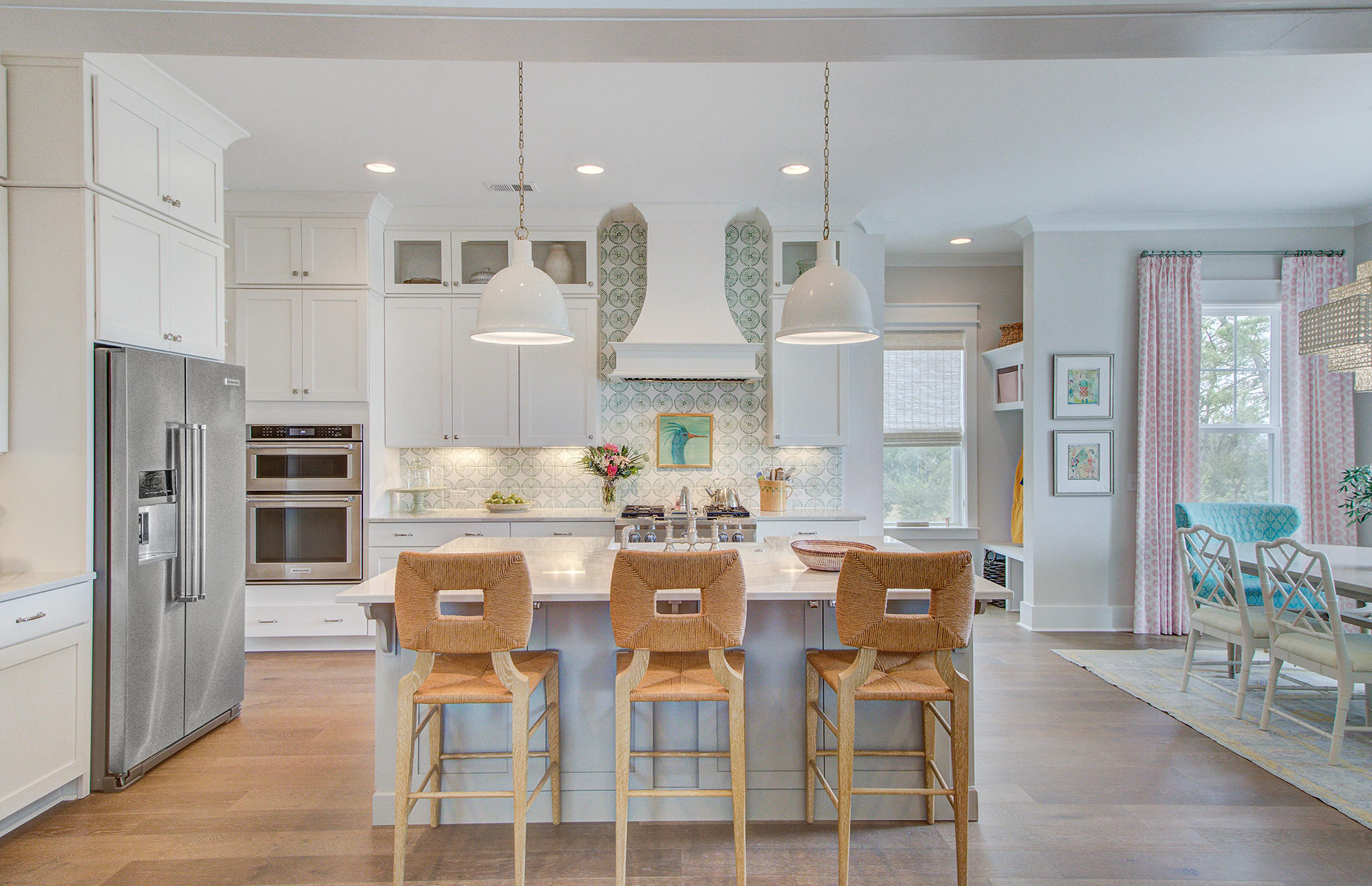 The Oaks Marsh View Homes For Sale - 1551 Mossy Branch, Mount Pleasant, SC - 2