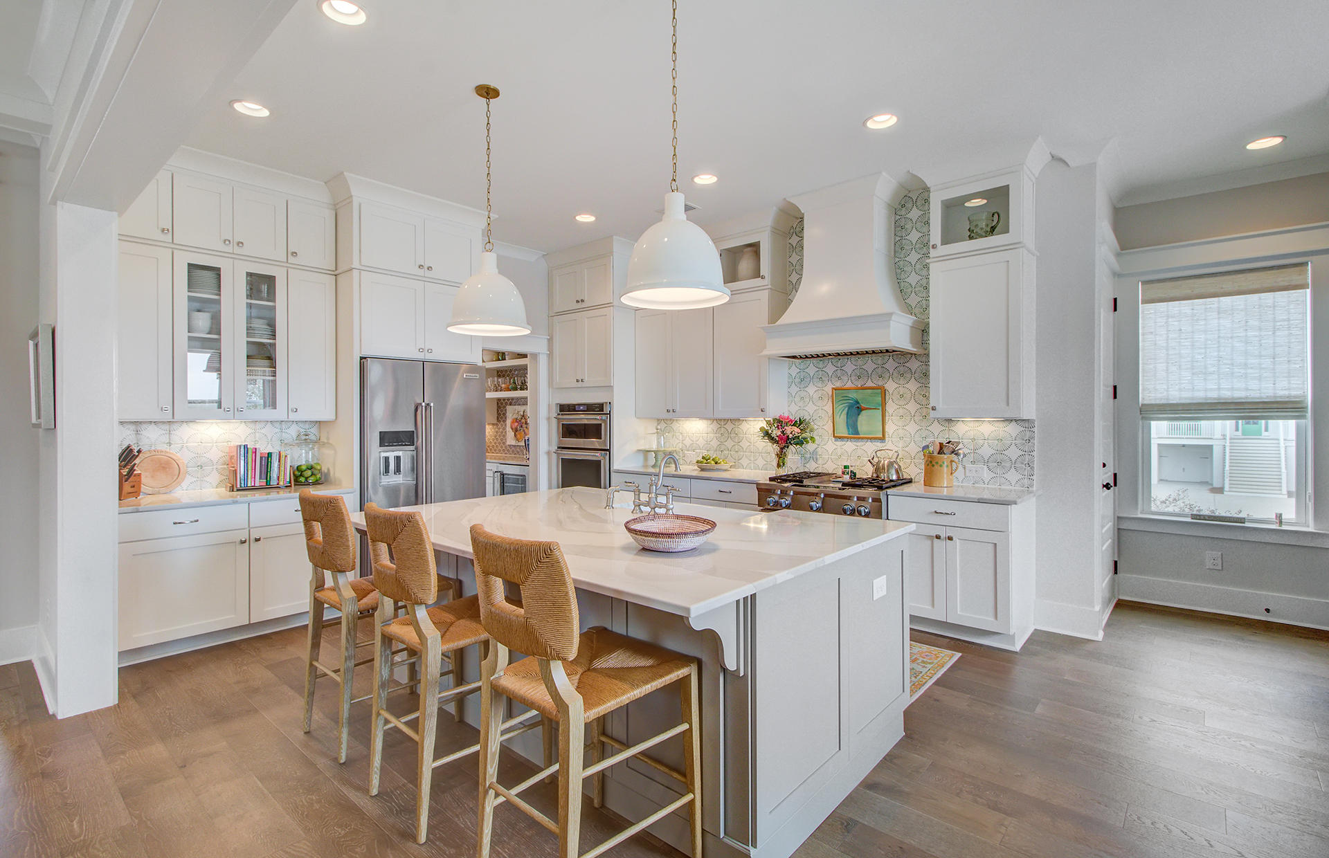 The Oaks Marsh View Homes For Sale - 1551 Mossy Branch, Mount Pleasant, SC - 45