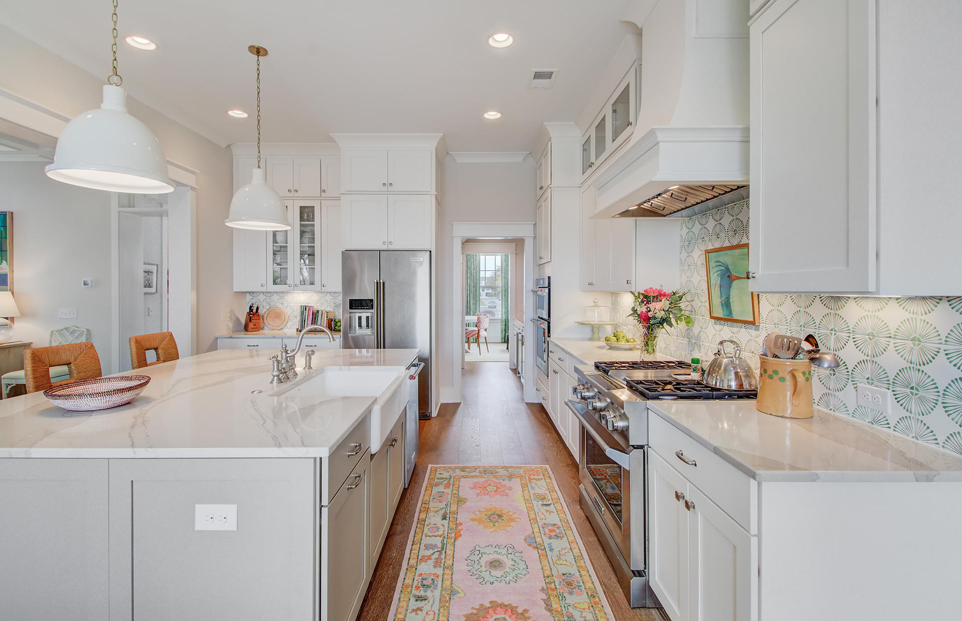 The Oaks Marsh View Homes For Sale - 1551 Mossy Branch, Mount Pleasant, SC - 0