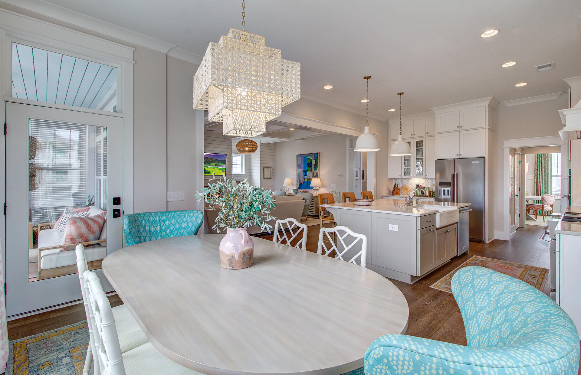 The Oaks Marsh View Homes For Sale - 1551 Mossy Branch, Mount Pleasant, SC - 47