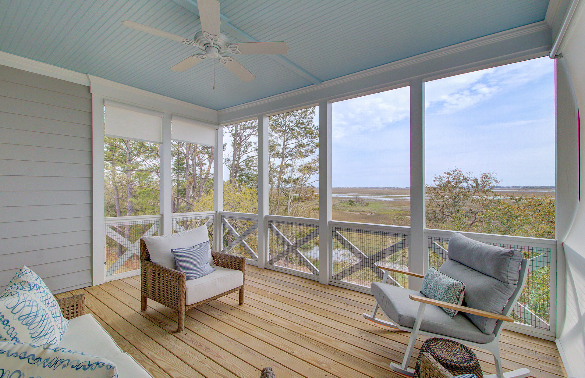 The Oaks Marsh View Homes For Sale - 1551 Mossy Branch, Mount Pleasant, SC - 37