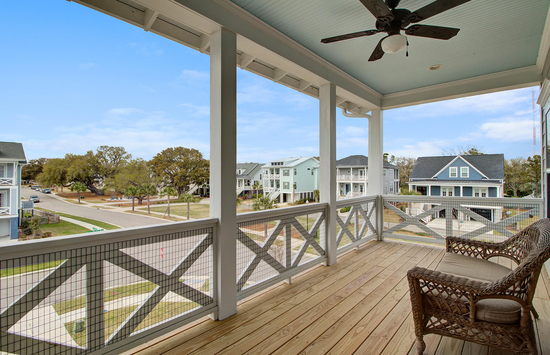 The Oaks Marsh View Homes For Sale - 1551 Mossy Branch, Mount Pleasant, SC - 25