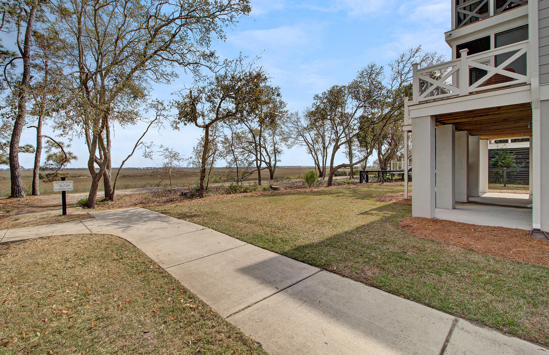 The Oaks Marsh View Homes For Sale - 1551 Mossy Branch, Mount Pleasant, SC - 32