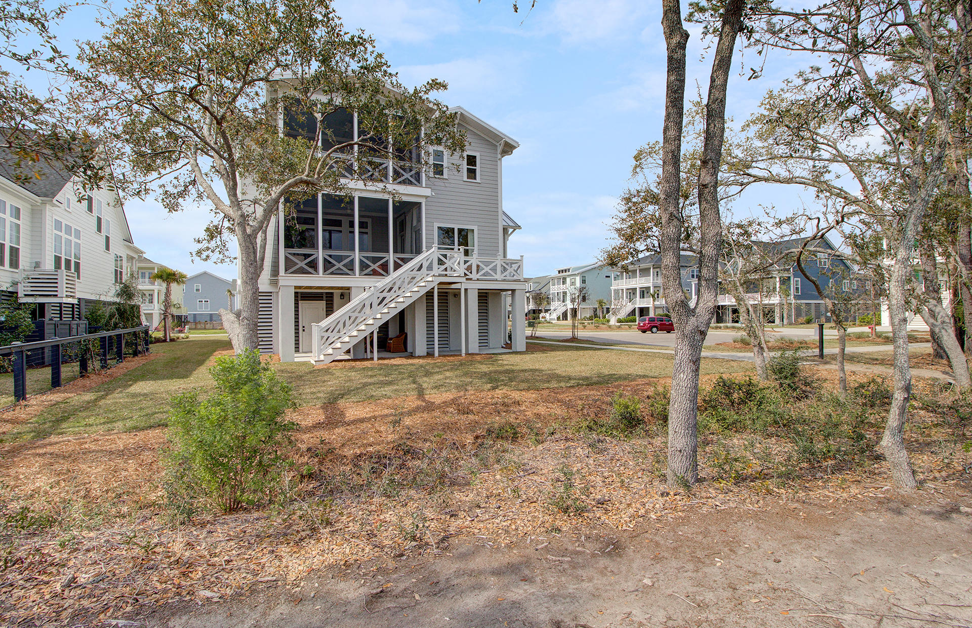 The Oaks Marsh View Homes For Sale - 1551 Mossy Branch, Mount Pleasant, SC - 34