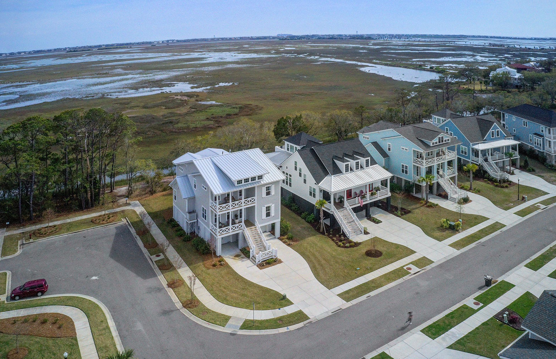The Oaks Marsh View Homes For Sale - 1551 Mossy Branch, Mount Pleasant, SC - 16