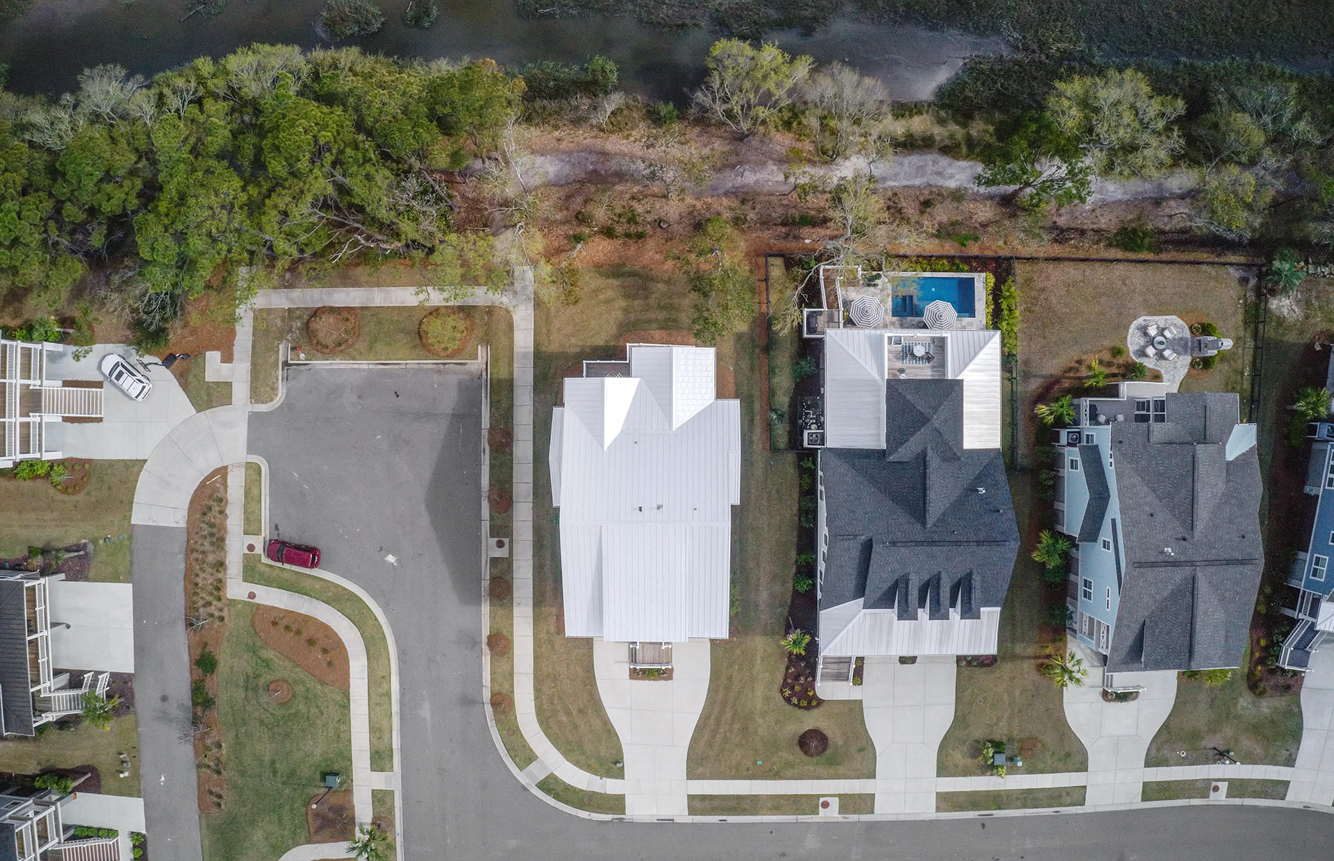 The Oaks Marsh View Homes For Sale - 1551 Mossy Branch, Mount Pleasant, SC - 20